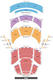 Kravis Center Dreyfoos Hall Seating Chart Buy Jim Gaffigan Tickets Seating Charts For Events