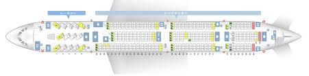Seat Map Airbus A380 800 Qantas Airways Best Seats In The Plane