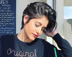 تسريحات شعر بنات قصير ستشجعك على قص شعرك