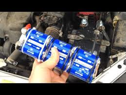 replacing my car battery capacitors 12v boostpack update replacing my car battery capacitors 12v boostpack update