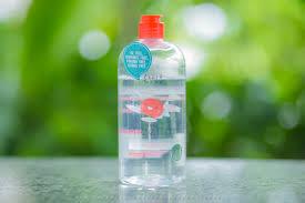 fresh drop pure micellar make up removing water คล นซ งต วน ไม ม ส วนผสมของน ำม น