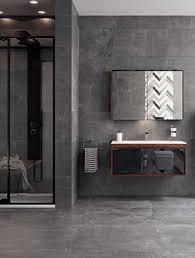 now bathroom tiles