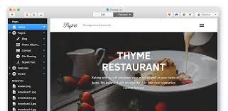 Website Site Design Software Web Design Software For Mac Rapidweaver 7