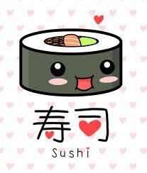 cute sushi wallpaper. Interesting Cute Kawaii Food 3 Images Sushi Wallpaper And Background Photos And Cute Wallpaper D
