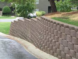 Small Picture Best Retaining Wall Design Ideas Images Home Design Ideas