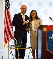 News About DePaul University College of Law