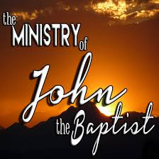 Image result for the Baptist ministry