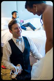 Wedding At The Sheraton Lincoln Harbor Hotel The