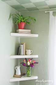 Corner Wall Shelves Lowes Bathroom Ideas For Floating Shelves Shelf Styles Corner Wall 62