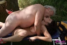 beauty and senior sex