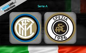 Preview and stats followed by live commentary, video highlights and match report. Inter Milan Vs Spezia Prediction Betting Tips Match Preview