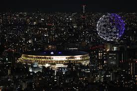 Tokyo Olympics opening ceremony ...