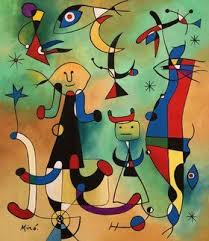 joan miro gouache on paper joan miro spanish painters spanish artists