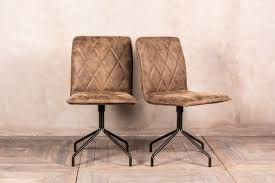 urban furniture melbourne. UPHOLSTERED SWIVEL DINING CHAIRS RETRO STYLE OFFICE DESK CHAIR Urban Furniture Melbourne