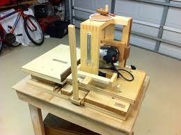 horizontal mortising machine. horizontal mortise machine (build) mortising lumberjocks.com