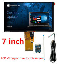 <b>7 Inch</b> Lcd Screen with <b>Capacitive</b> Touch Reviews - Online ...