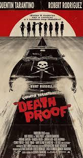 Death Proof (2007) - IMDb