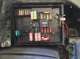 2009 jetta tdi gloplug module fuse box issue tdiclub forums if the fuse tests good and the bridge is installed and the glow plugs still do not come on and the problem persists than we move onto the next step