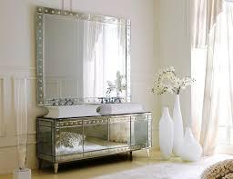 bathroom cabinet design ideas. High End Italian Mirrored Bathroom Vanity Cabinet Design Ideas R