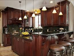 collect idea strategic kitchen lighting. Superb Cherry Kitchen Cabinets Concept If You\u0027re Designing A Fresh In Your Own Home, It\u0027s Helpful To Get Hold Of An Expert Contractor. Ideas Collect Idea Strategic Lighting