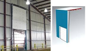 decorating garage door vertical track garage