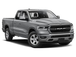 New 2019 Ram 1500 Big Horn/Lone Star 4D Quad Cab in Worcester ...
