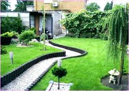 Landscape Design For Small Backyards Enchanting Small Front Yard Landscaping Ideas With Rocks Francuzova