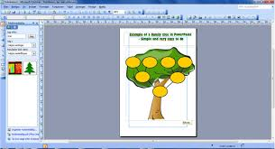 Sample Of Family Tree Chart Powerpoint Example Of Family Tree Family Tree Template