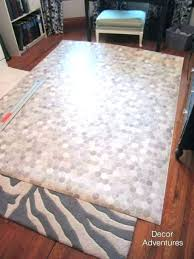 how to install sheet vinyl floor hexagon flooring black