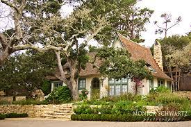 beautiful fairy tale style cottage in carmel by