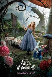 In the beginning of the story she's reading a very boring book (according to alice).in the end alice wakes up in her lap and tells her. Which Alice In Wonderland Character Are You Quiz Proprofs Quiz