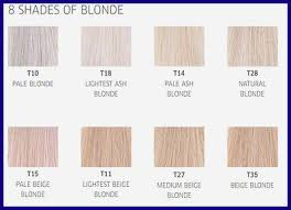 Wella Charm Toner Chart 47 Brilliant Wella Toner Chart Home Furniture