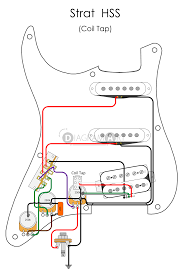 volume coil tap wiring diagram stratocaster hss wiring diagram local
