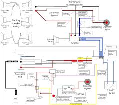 beautiful honda accord radio wiring diagram contemporary images 2002 Honda V6 Engine Compartment Diagram at Radio System 2002 Honda Accord Reverse Wire Diagram