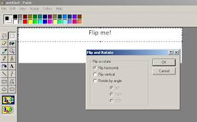 printing text quick tip flip text for a mirror image in word techrepublic