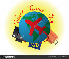 Cool Pack Design World Tourism Day Cool Cute Pack App Design Web Banner