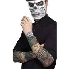 Rukávy Tetování Nejlepší Cenycz