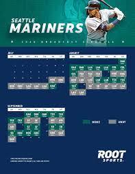 2020-Mariners-Schedule