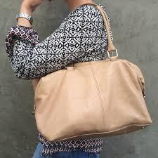 bag holding ink