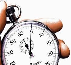 Resultado de la imagen para la gestión del tiempo.
