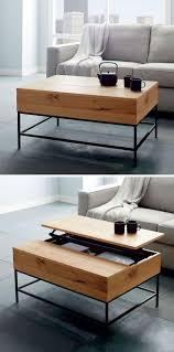 Multi Purpose Living Room 1000 Ideas About Multipurpose Furniture On Pinterest Smart