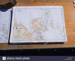 Norway Nautical Charts Download Nautical Chart Charts Stock Photos Nautical Chart Charts