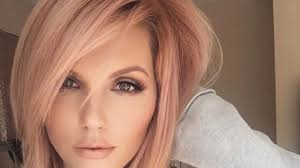 top trending hair colors for pale skin