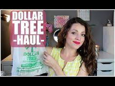 dollar tree makeup haul june 2016