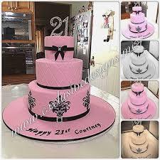 Cake Ideas For 21st Birthday Girl Birthdaycakeformancf