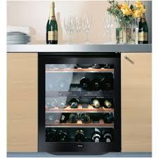 Undercounter Drink Refrigerator Miele 24 Under Counter Wine Cooler Kwt4154ug 1 Home Appliances