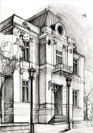 architectural buildings drawings.  Buildings Allthebuildingsinnewyork With Architectural Buildings Drawings