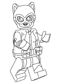 Small Picture The Lego Batman Movie Coloring Pages GetColoringPagescom