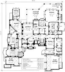 french chateau house plans. Modren French French Chateau Floor Plan From ABG Alpha Builders Group With House Plans E