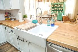 domsjo double sink country kitchen with high ceiling double bowl sink flat panel cabinets domsjo double domsjo double sink